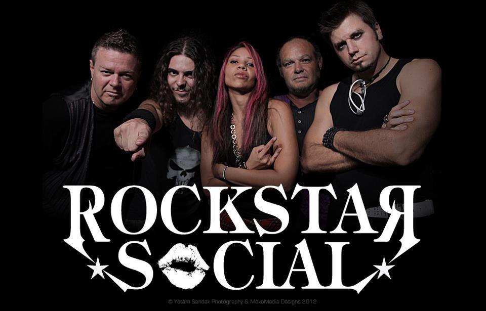 Rockstar Social PR