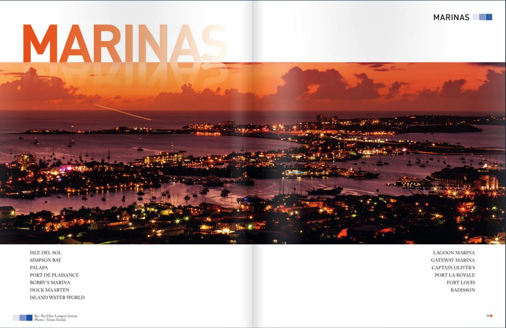 Harbour Magazine SXM 2015