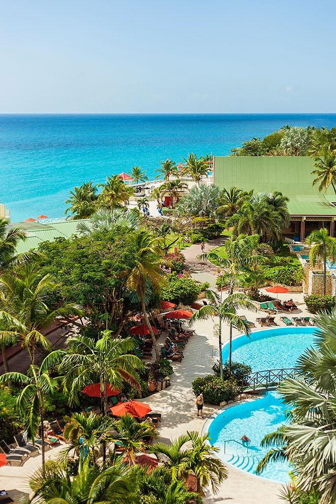Sonesta Maho Resort, St Maarten