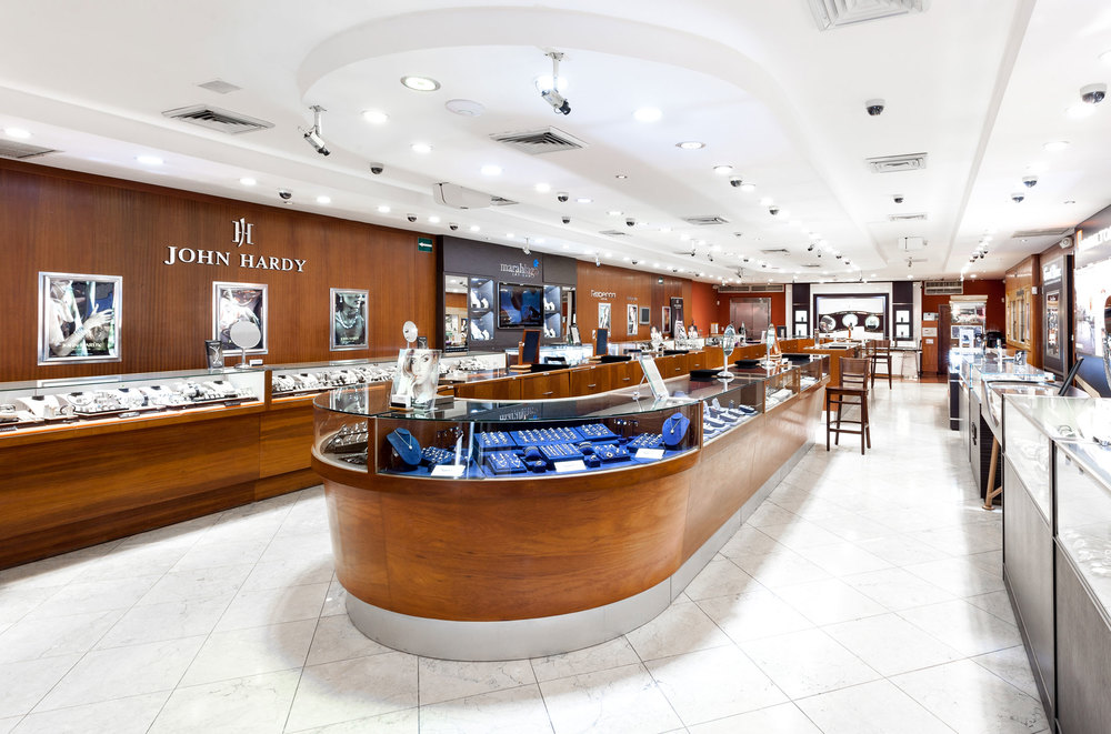 Diamonds International Store, St Maarten