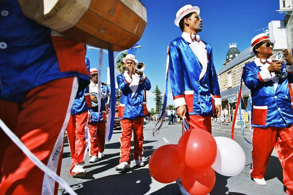 Oudshorn Festival