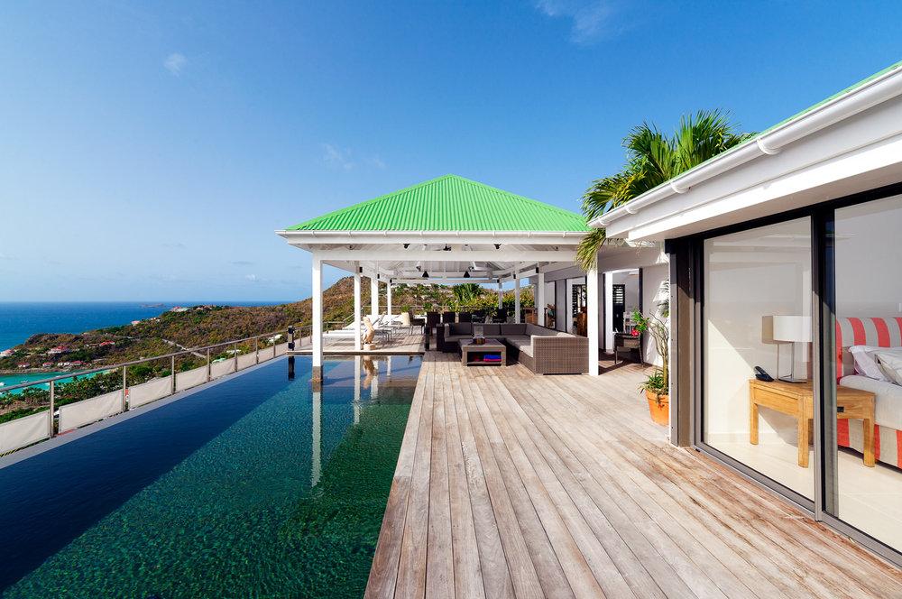 IEW Villa