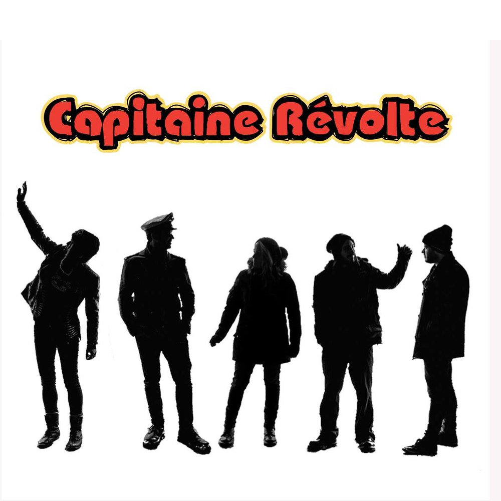 capitaine révolte