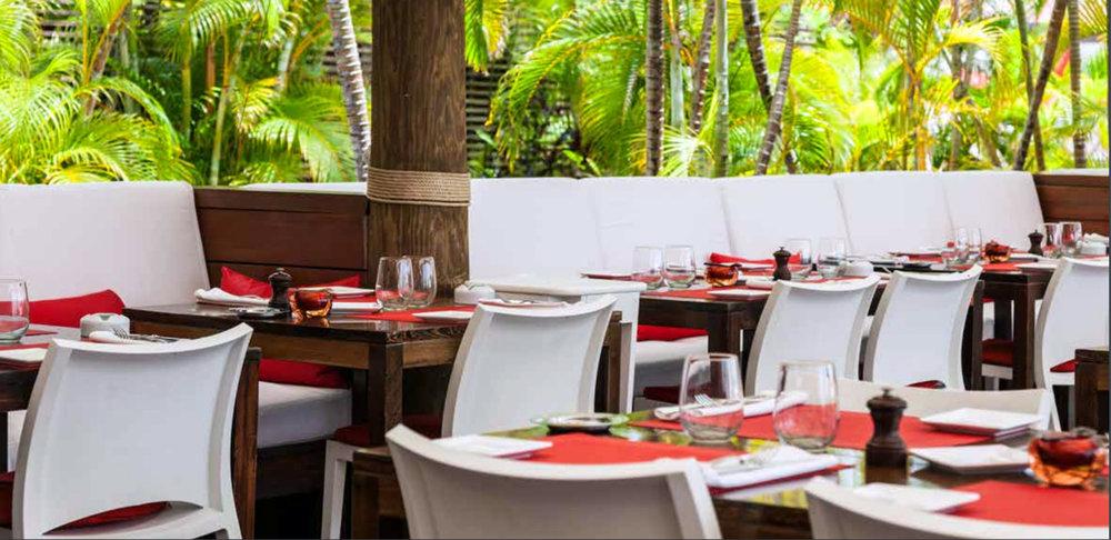 Sand Bar Restaurant