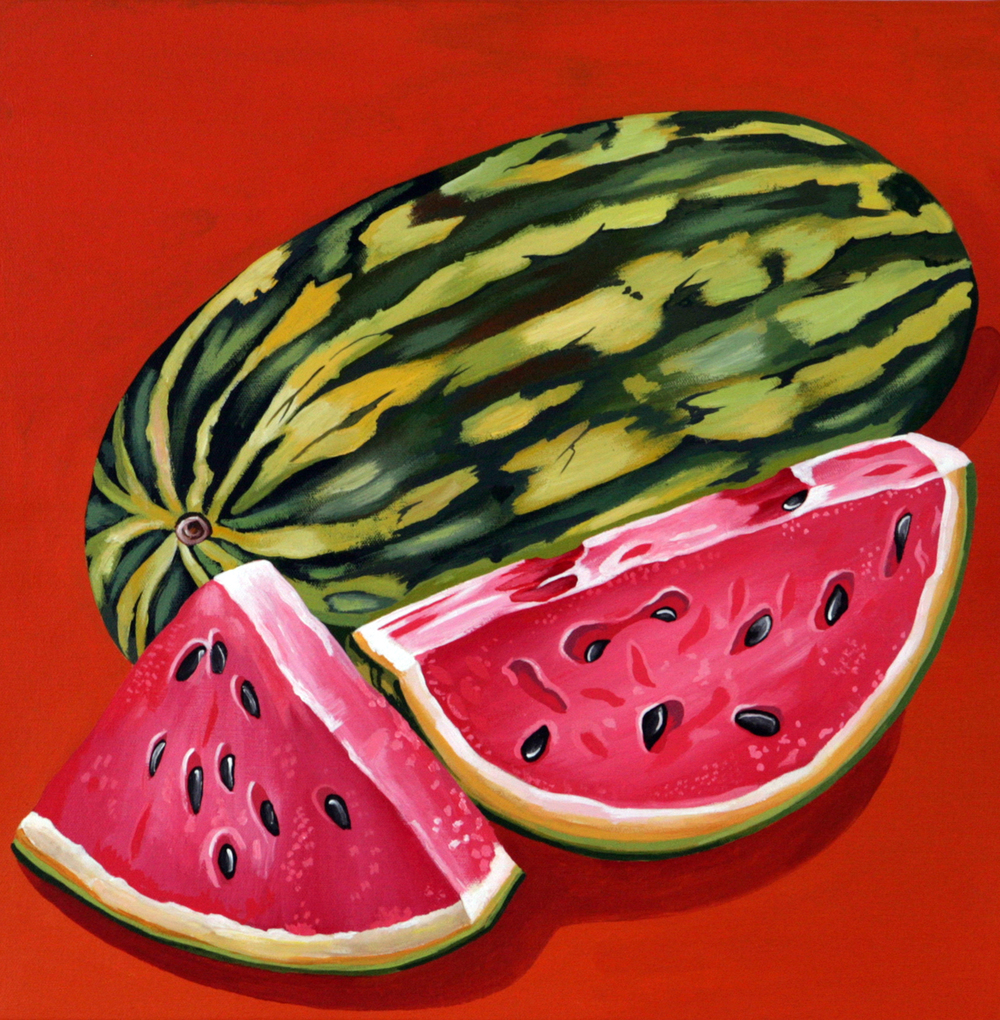 M is for  Melon.JPG