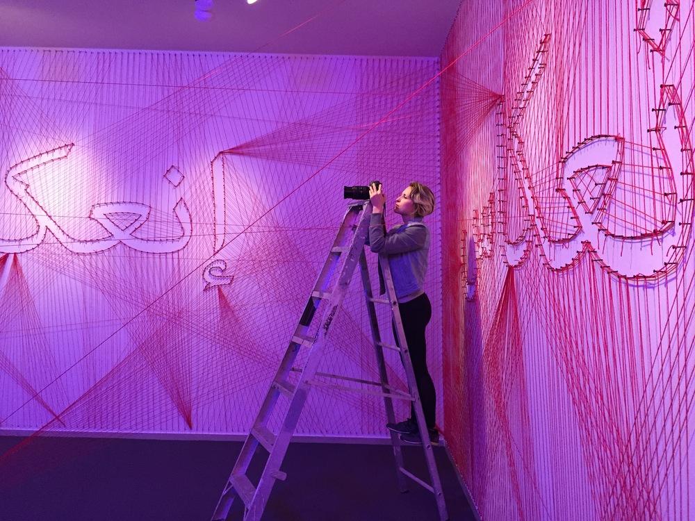 Sharjah Calligraphy Biennial 2016 (5).JPG