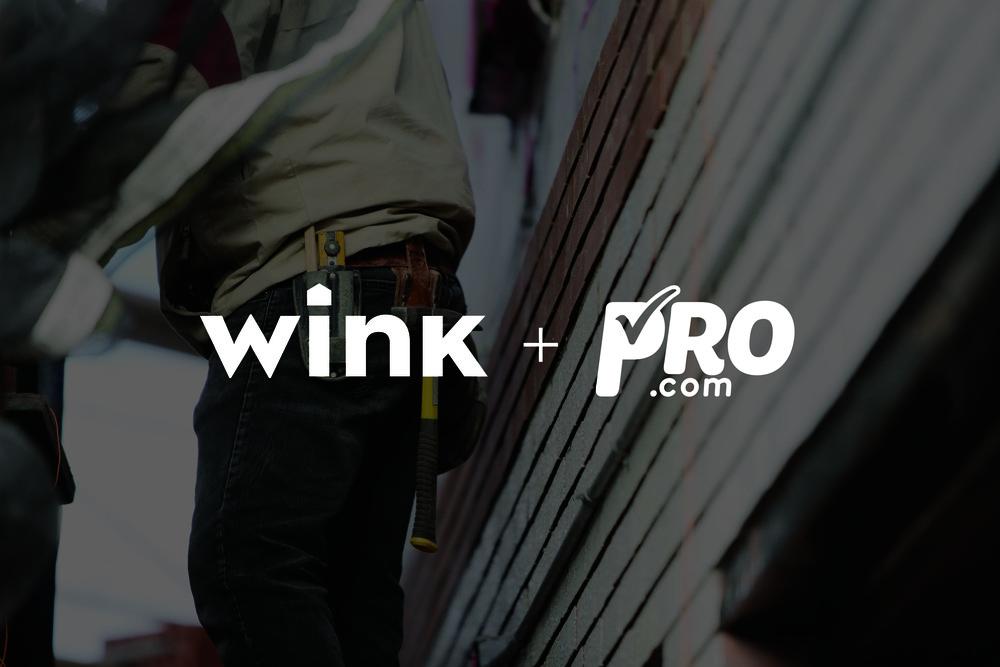 Wink + Pro.com