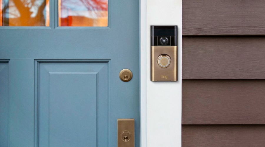 Ring Smart Video Doorbell
