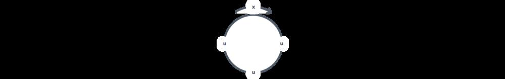 Figure 1dU-ssDNA template with 1 annealed mutagenic oligo.