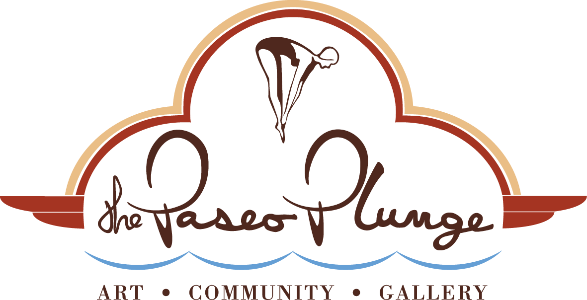 The Paseo Plunge