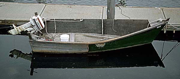 16'LYS at float.jpg
