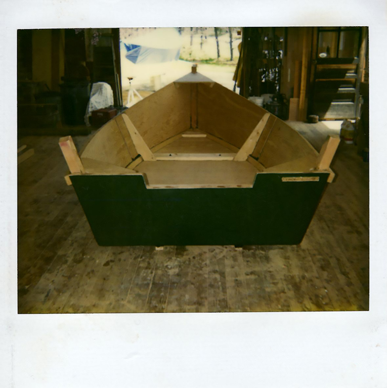 Lumber Yard Skiff S Yards Boating And Wooden Boats