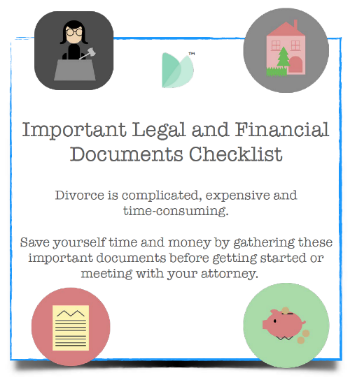 Important Legal & Financial Documents Checklist