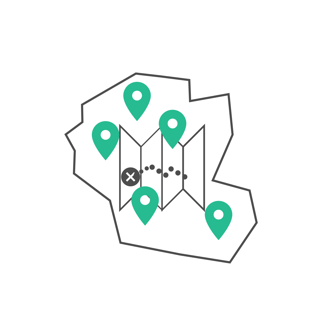 Pocket Map