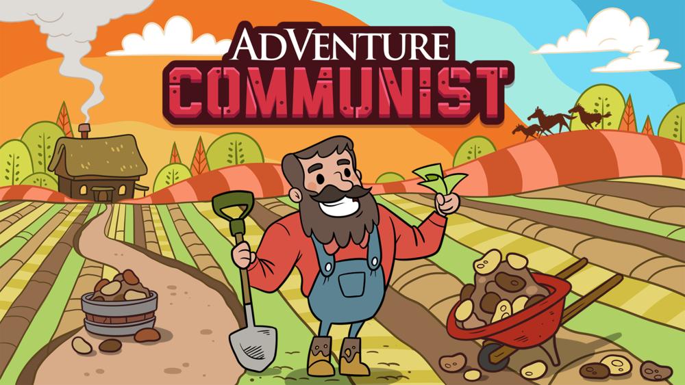 AdVenture Communist Hyper Hippo