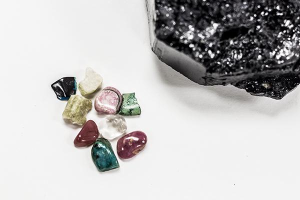 Gaia Crystals
