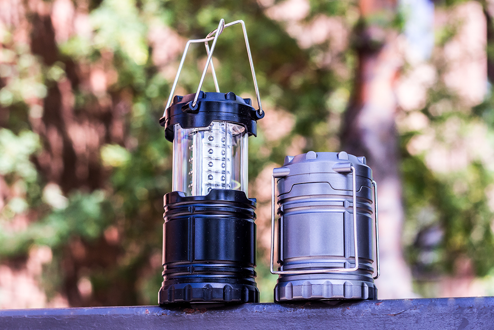 handheld LED lanterns