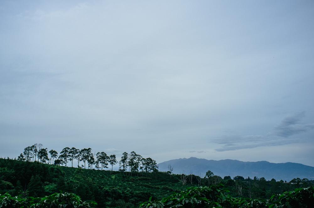 San Pedro de Poas, Costa Rica