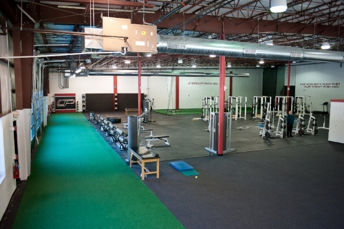 Is your gym setup functional or just pretty? u2014 petedupuis.com