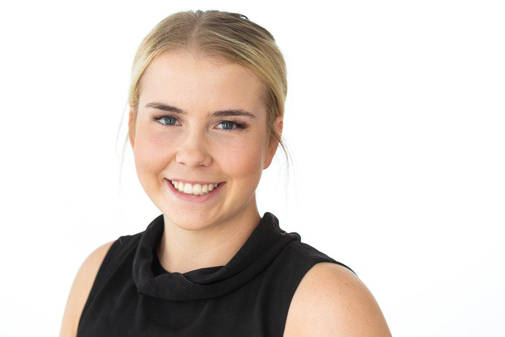 Corporate Headshot Photographer Canberra