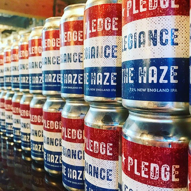 DUUUDDEEEE 🔥🔥🔥 . . . . . #mashbros #mashtastic #mashbrosbeer #beer #craftbeer #iowabeer #instabeer #iowa #cedarrapids #iowacity #local #drinklocal #brew #brewing #tothehaze #neipa #ipa #beercan (Sample cans, not for purchase. These are spoken for. Sorry to be a tease) 😘