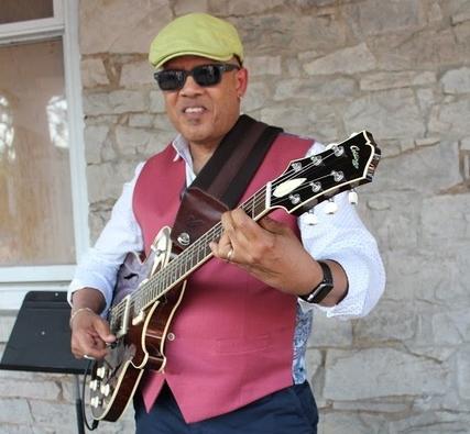Mel Henderson, Guitar