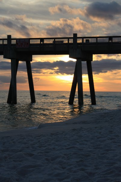 Pensacola Beach Sunset.jpg