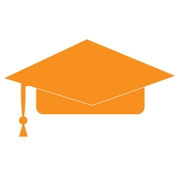 Last year Global ADE students had a 100% graduation exam pass rate (National Avg 33%)
