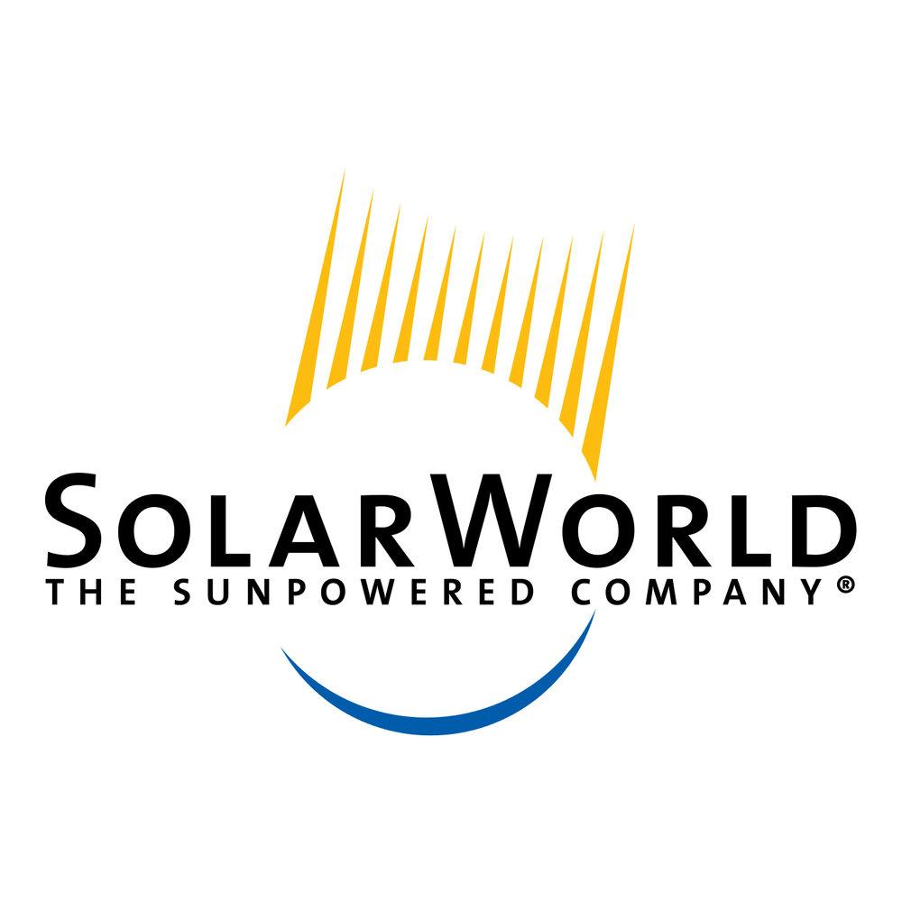 SolarWorld - Twende Solar - 26kW Solar PV Install - Stephen Mazujian Middle School