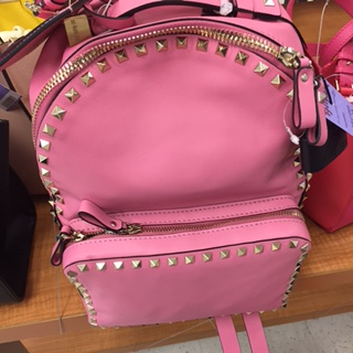 Valentino Studded Backpack