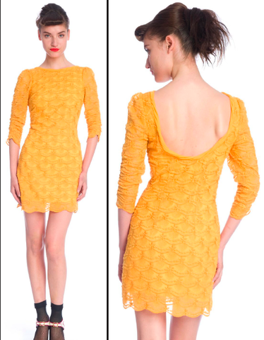 Frock! by Tracy Reese Judy Dress Org. $238