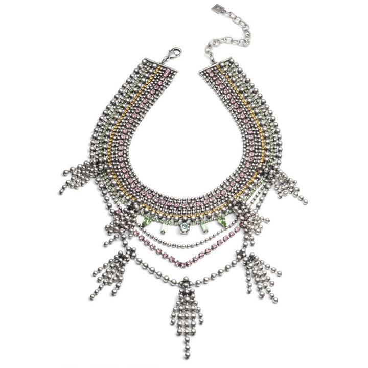 Sandra necklace: $179 (orig. $895)