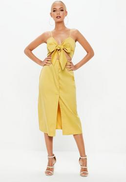 mustard-tie-front-button-down-strappy-midi-dress.jpg