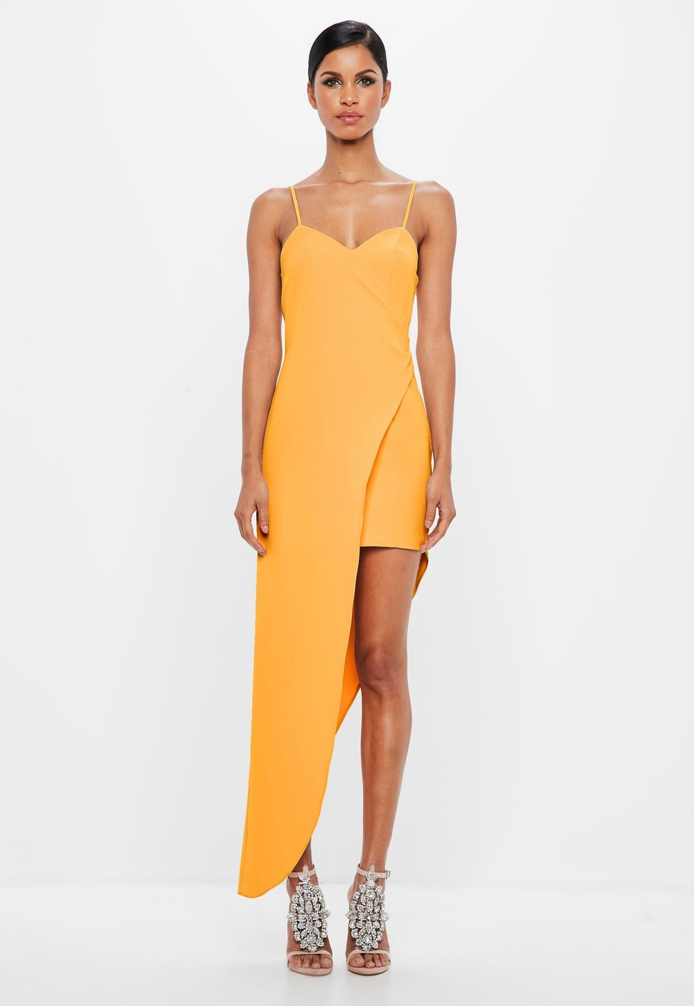 peace--love-yellow-asymmetric-hem-wrap-dress.jpg