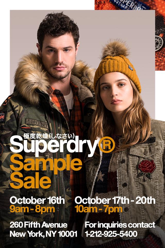 Superdry Marketing - International - US Sample Sale_Digtial Flyer.jpg