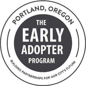 Portland, OR Early Adopter Program