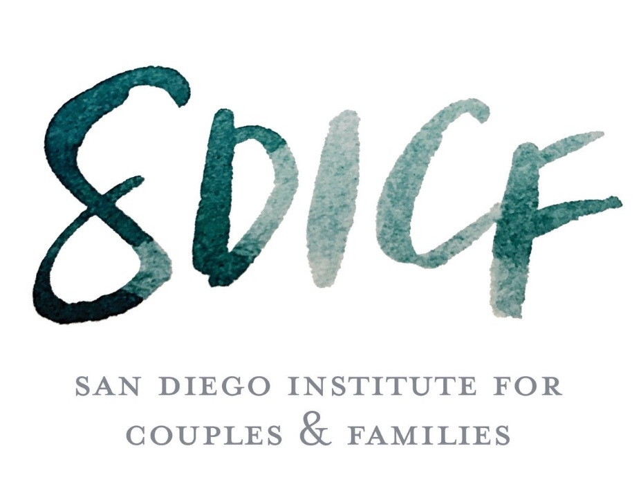 San Diego Institute for Couples and Families: Individual, Couples, and Family Therapy