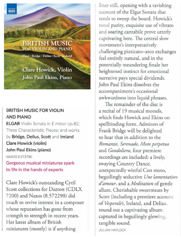 Stradreview British music for Violin and Piano.PNG
