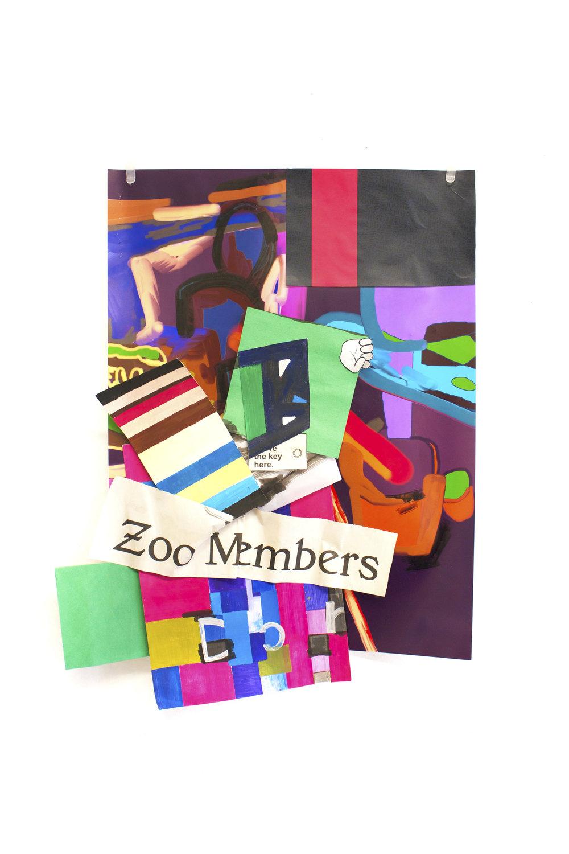 Zoo Members