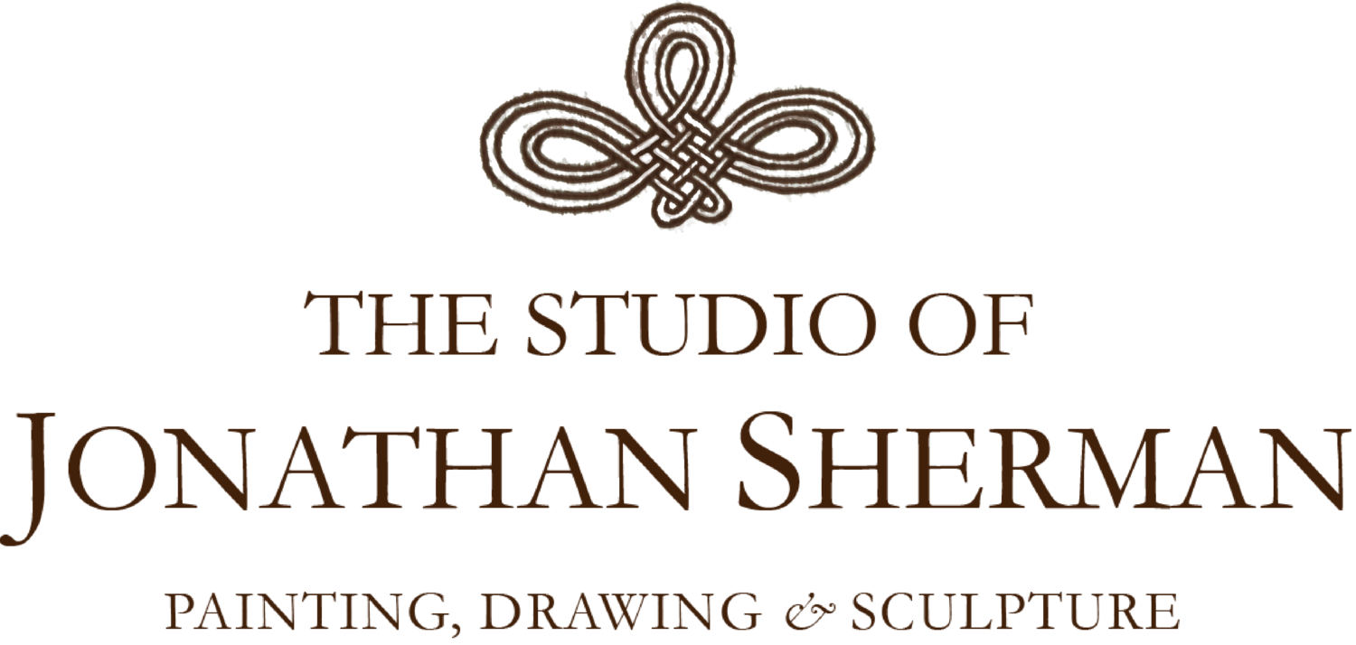 THE STUDIO OF JONATHAN SHERMAN
