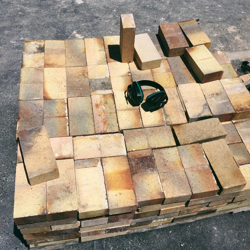 kiln brick hard brickLUVHAUS.JPG