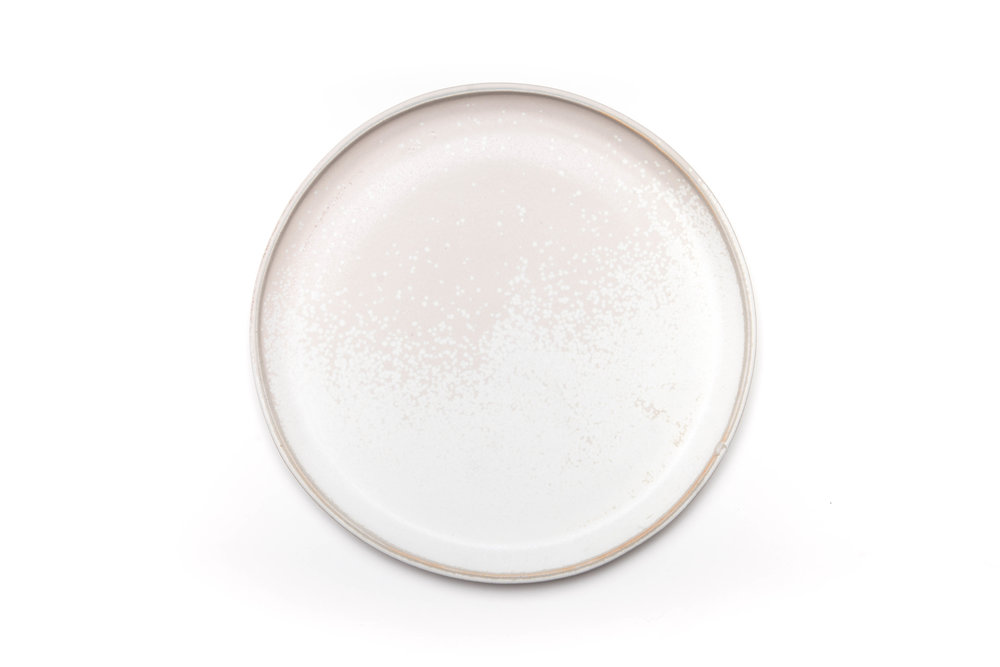 Luvhaus md Moon plate