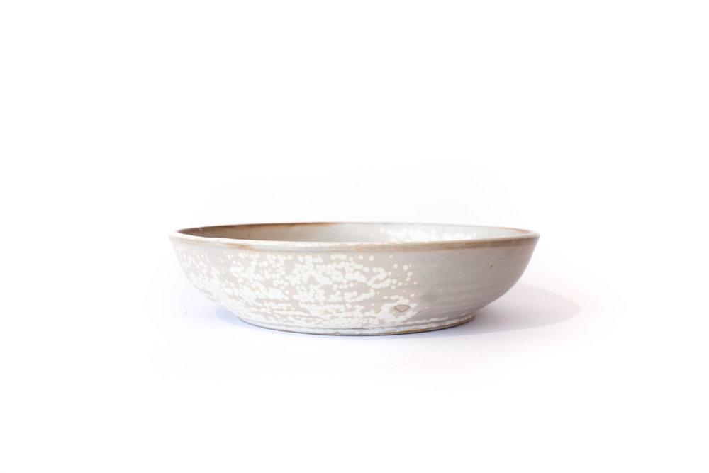 LUVHAUS Moon low pasta bowl