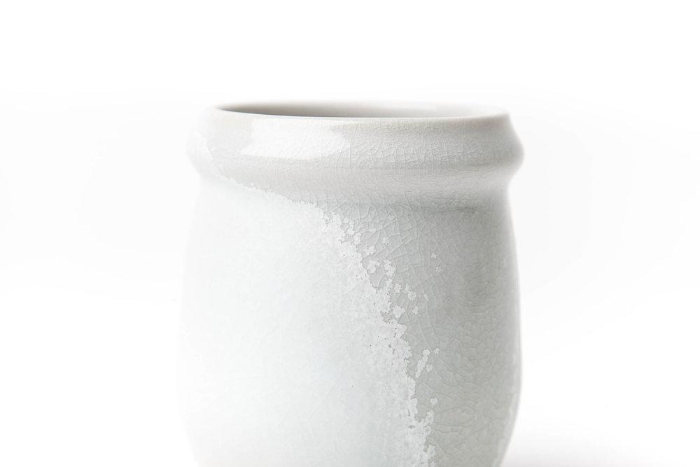 Glaze: Frost