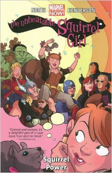 The Unbeatable Squirrel Girl, Vol. 1