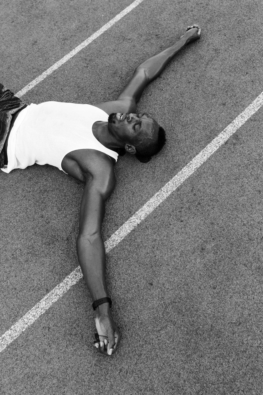 COMMERCIAL / PUMA / Usain Bolt