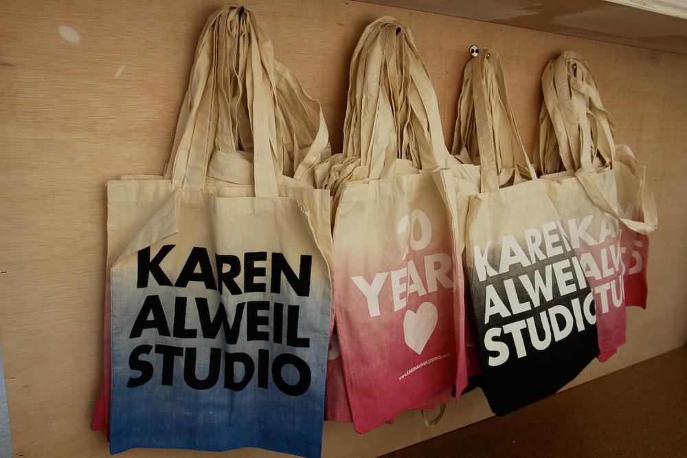 Karen Alweil Studio
