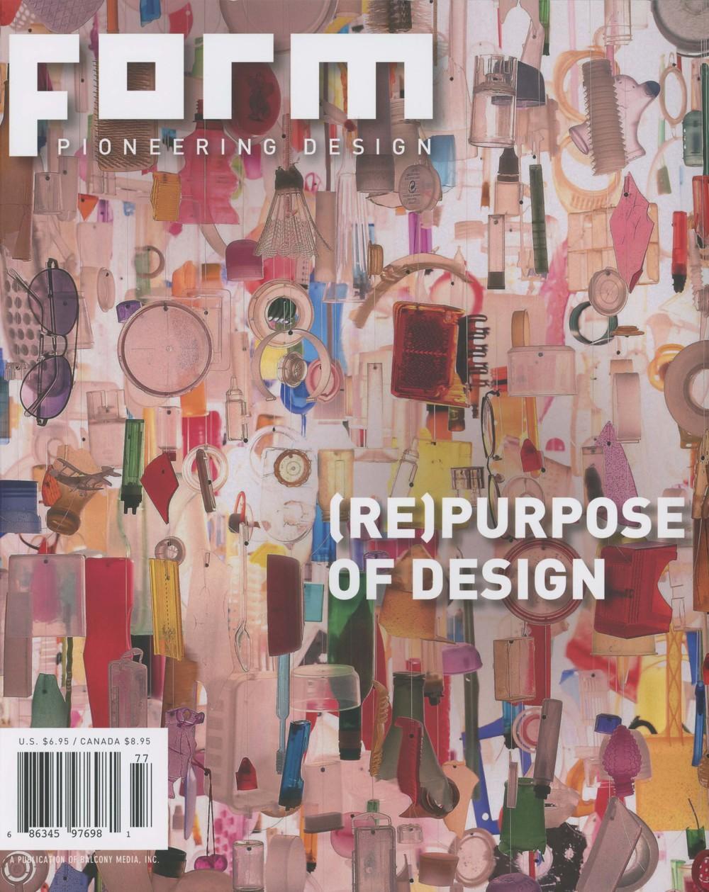 FORMMagazine