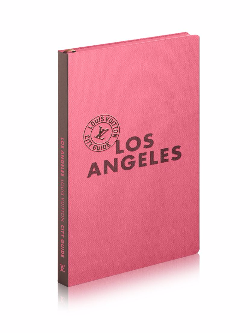 Louis Vuitton City Travel Guide: Los Angeles