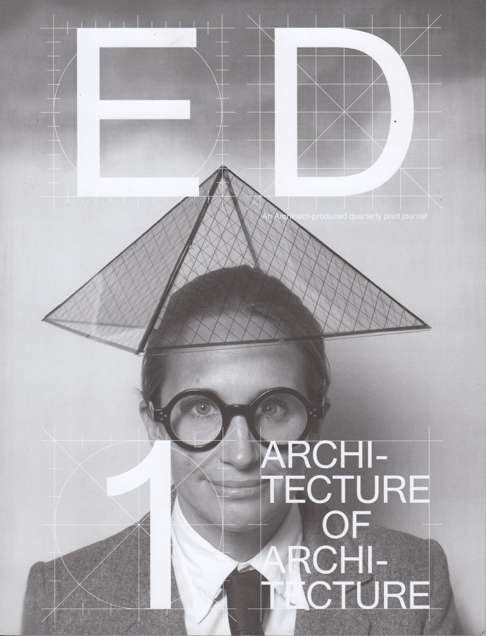ED Issue 1 Architecture of Architecture